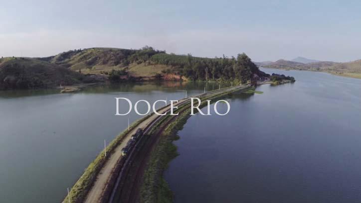 Os rastros de lama da Samarco invadindo vidas