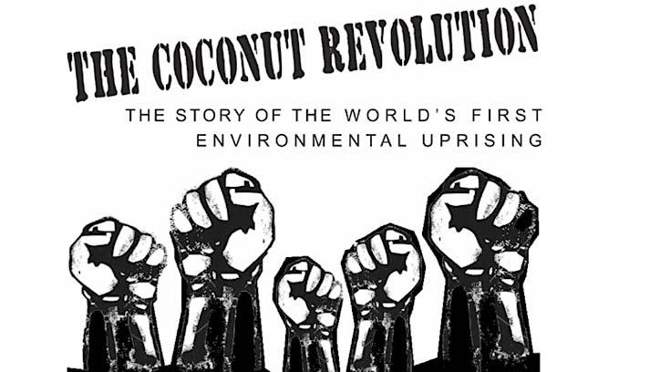 A revolução dos Cocos e a revolta contra a catástrofe ambiental da mineração
