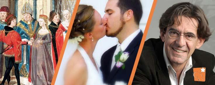 O surgimento do casamento por amor