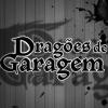 Dragões de garagem Podcast
