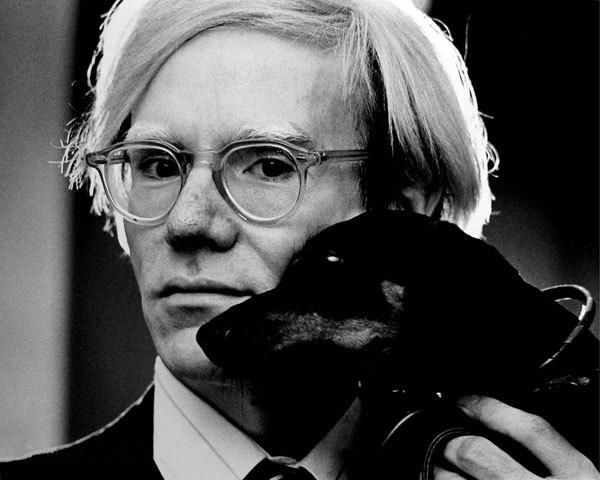 Imagem de Andy Warhol