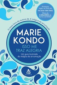 Capa do livro azul com gotas estilizadas