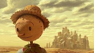 O Espantalho (The Scarecrow)