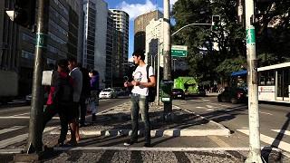 Mobilidade Urbana - Greenpeace