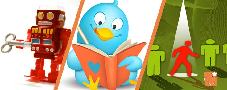 O Twitter e suas várias facetas